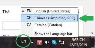 phần mềm sogou pinyin