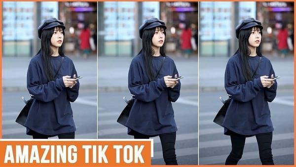 Tik Tok Gái Xinh 2
