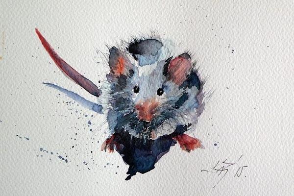 Cùng Netmode Khám phá ý nghĩa hình tượng chuột trong văn hoá dân gian phương Đông, Trung Hoa